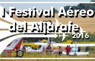 1º Festival Aéreo del Aljarafe 2016