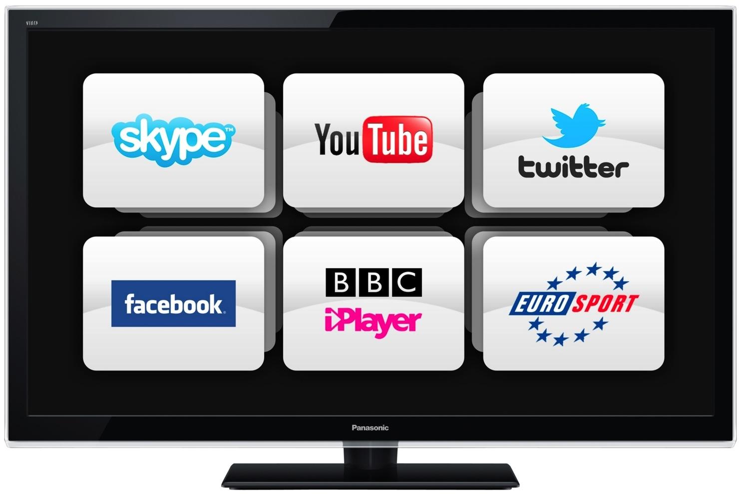 Convierte tu TV en una Smart TV.